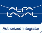 Alfa Laval Authorized Integrator
